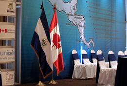 El Salvador - Canada